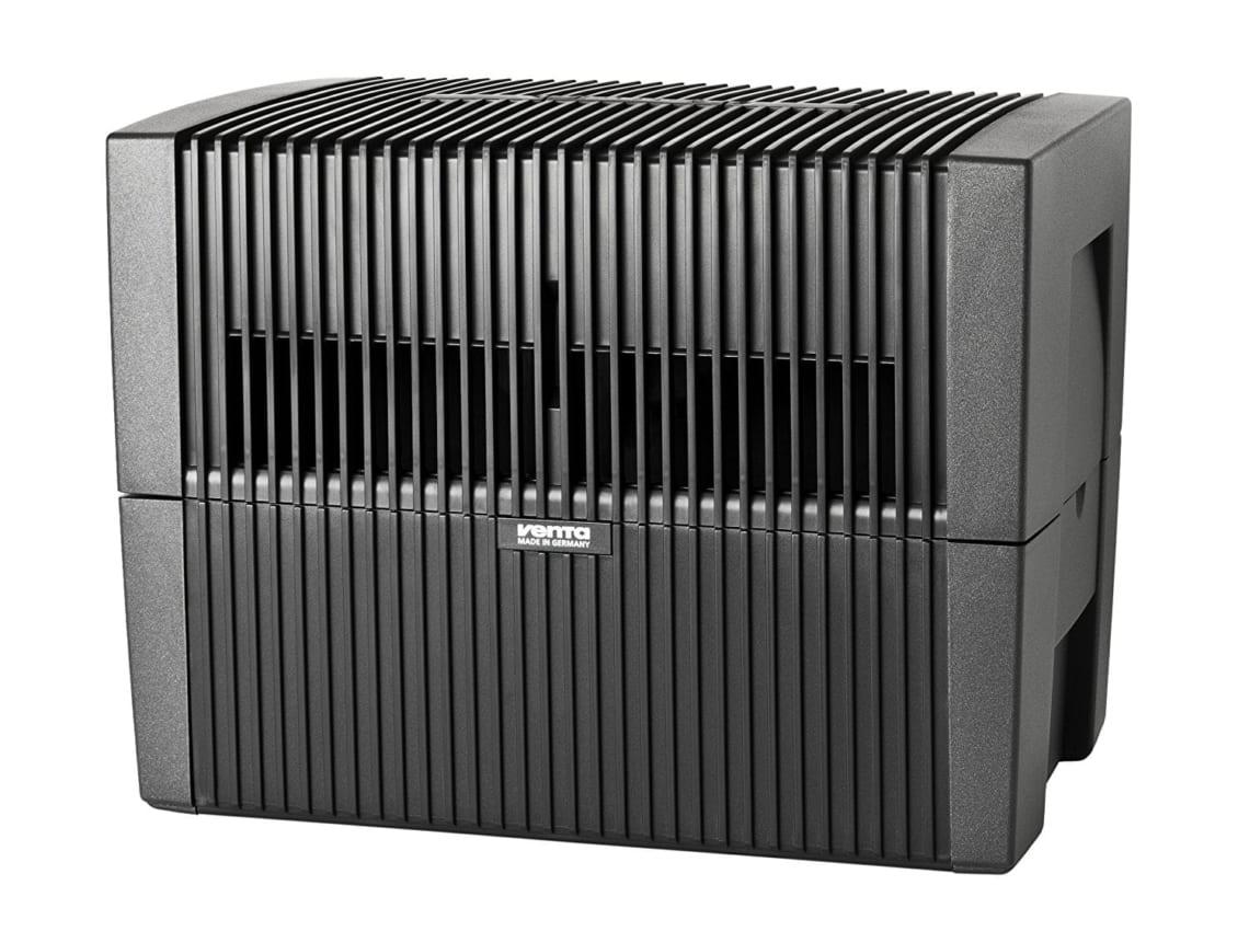 venta luftw scher lw 45 luftreiniger und luftbefeuchter in einem. Black Bedroom Furniture Sets. Home Design Ideas