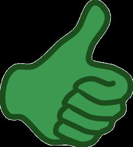 Vorteile eines Luftwäschers grüner Daumen