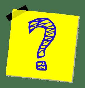 Fragezeichen Luftwäscher
