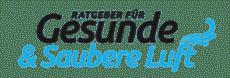 Ratgeber für Gesunde & Saubere Luft 3 - Logo